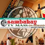 Sambuhay TV Mass &#8211; May 19, 2013