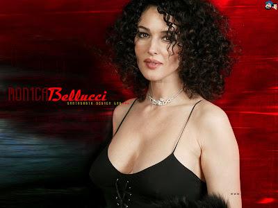 monica bellucci sex tape