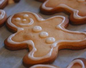 Biscotti Classici Di Natale.Biscotti Di Natale Svedesi Allo Zenzero Ricetta Ikea