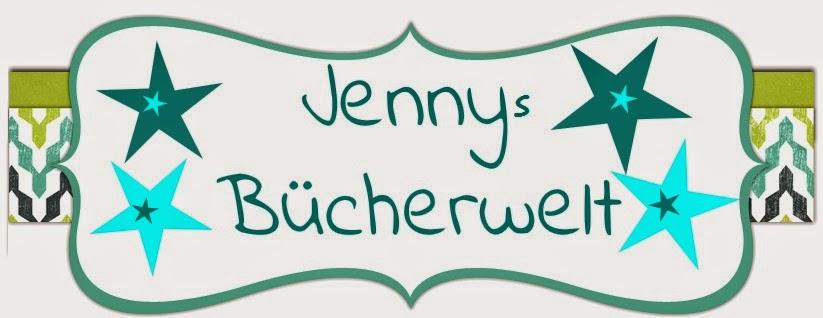 Jennys Bücherwelt