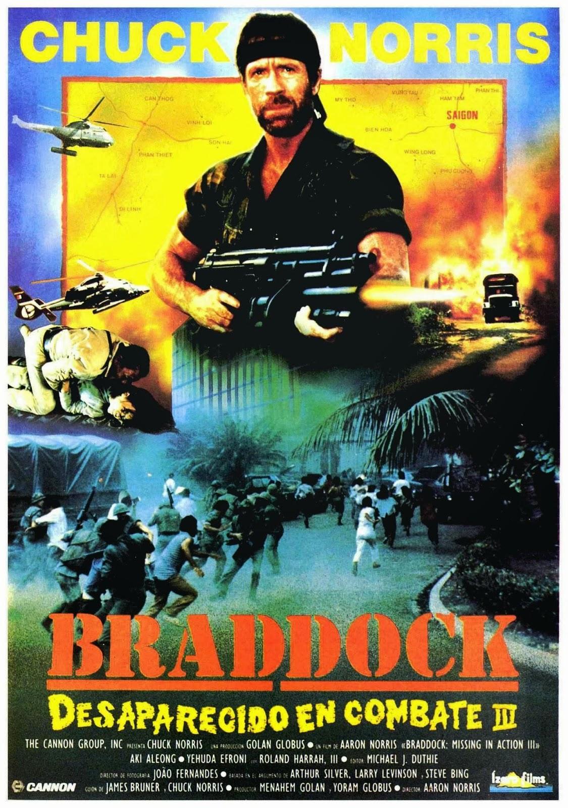 Braddock missing in action iii online dating