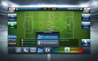 PES CLUB MANAGER 1.1.1 Mod Apk (Unlimited Money)