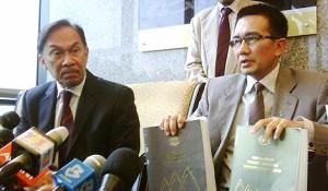Anwar Ibrahim Ahli Parlimen Indera Mahkota, Azan Ismail Datuk Seri Najib Razak RM2 bilion Bantuan Rakyat 1Malaysia (BR1M) 2.0.