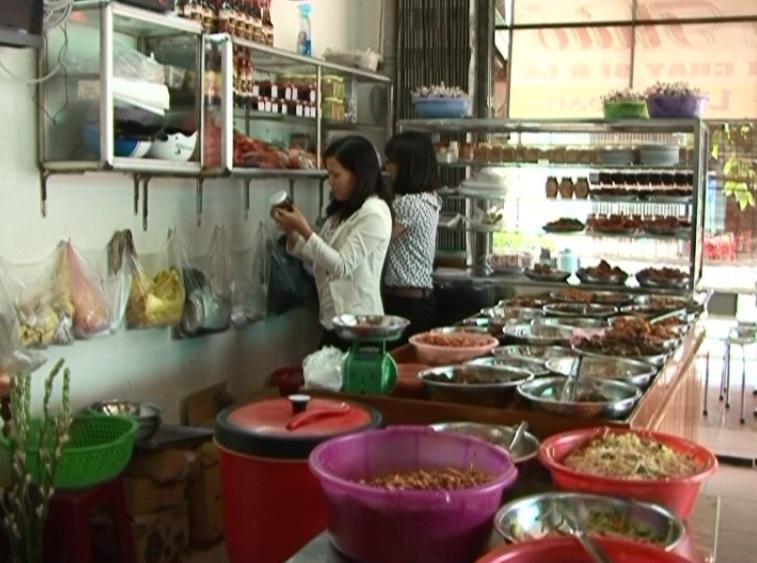 Gia Lai: Xử phạt các cơ sở kinh doanh ăn uống không đảm bảo an toàn vệ sinh thực phẩm