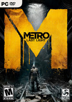 Download Metro Full Version Plus Crack Free