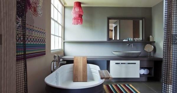 Home improvement ideas diseno decoracion de banos - Banos decoracion diseno ...