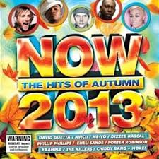 Baixar CD NOW – The Hits Of Autumn (2013) Download