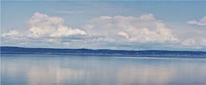H Θάλασσα, καθρέφτης μας