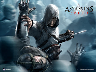 Game Assasin Cred