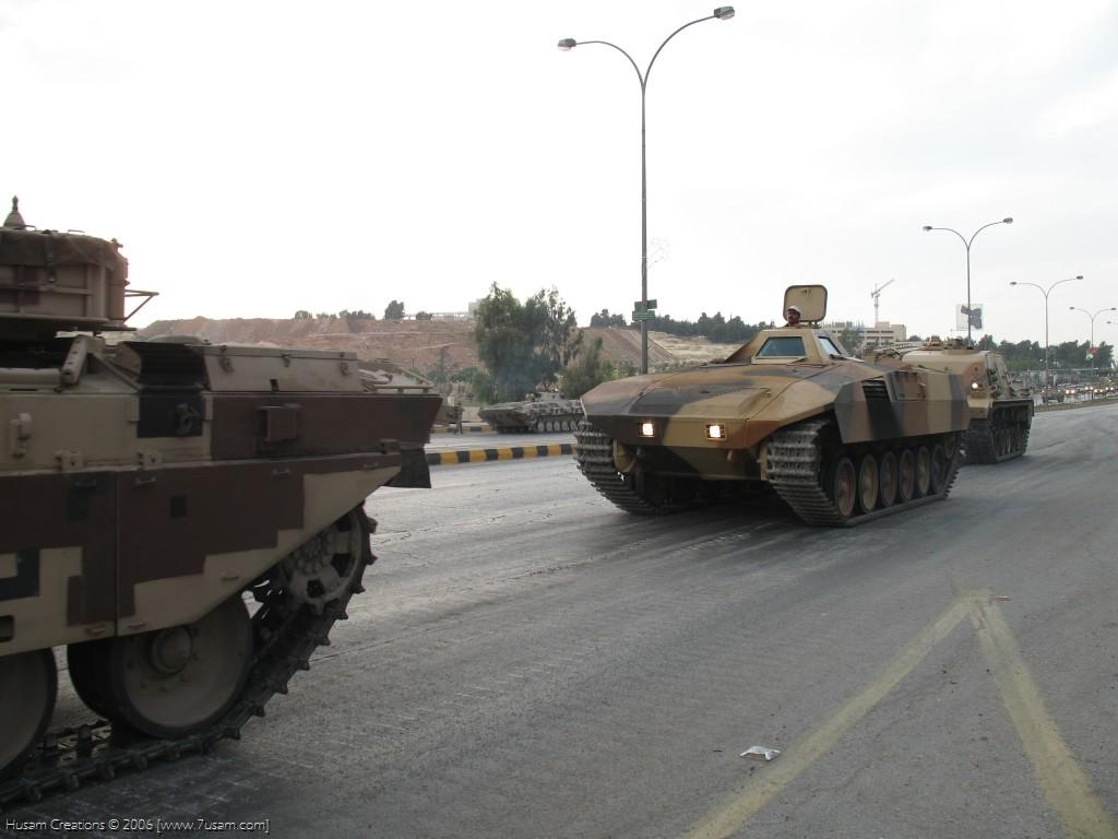 Fuerzas Armadas de Jordania Jordan+Temsah