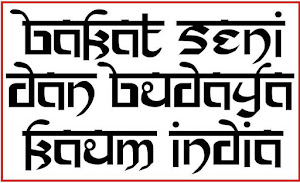 Bakat Seni dan Budaya Kaum India