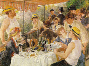 Obra de Renoir