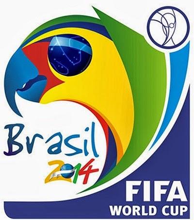 Hasil Skor Pertandingan Piala Dunia 2014