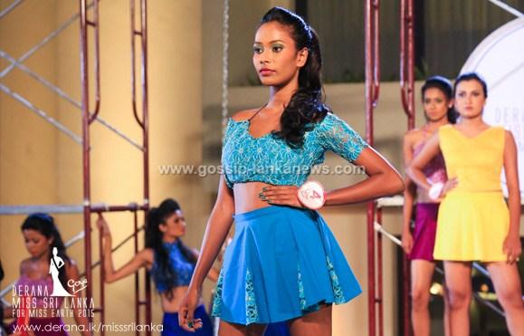 Derana Miss Sri Lanka 2015 (TOP Model) | Gossip - Lanka News Photo ...