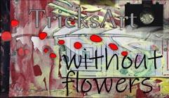 Bez kwiatów