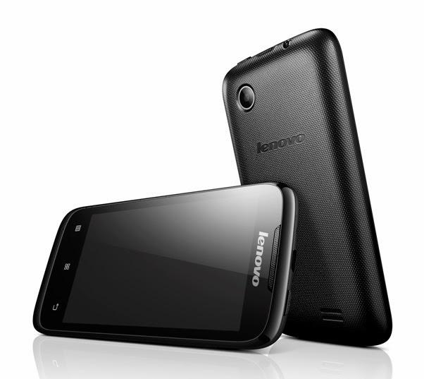 Harga Lenovo A369i, Spesifikasi, Ponsel Android Dual Sim Murah