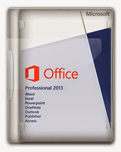 Microsoft Office Professional Plus 2013 SP1 x64 e x86 PTBR + Serial