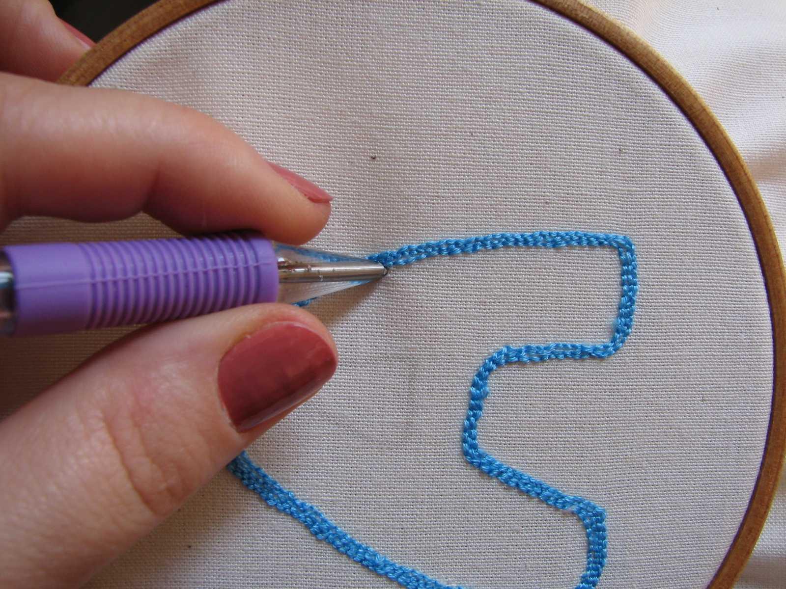 Ковровая вышивка иглой фото 68