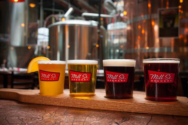 Mill Street Brew Pub em Toronto