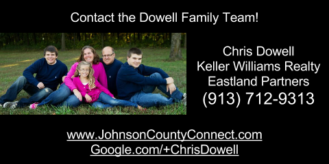 Johnson County REALTOR