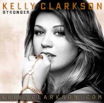 Kelly Clarkson - What Doesn't Kill You (Stronger)