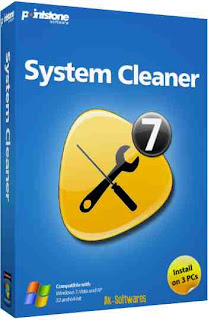 Pointstone System Cleaner v7.0.14d.242 with Patch