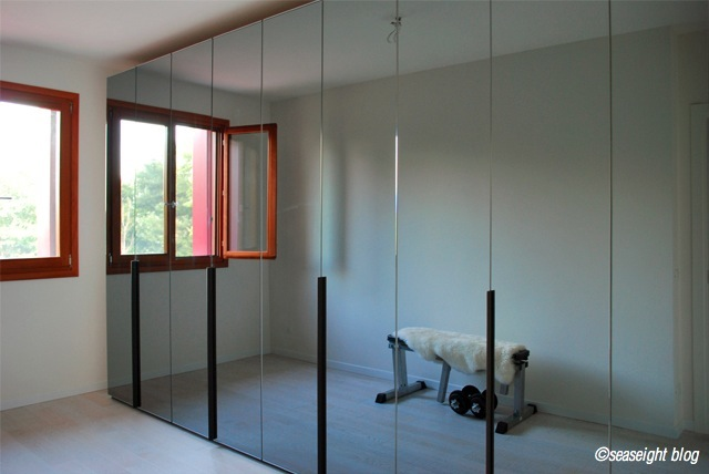 Seaseight design blog my new house chronicle the for Armadio a poco prezzo