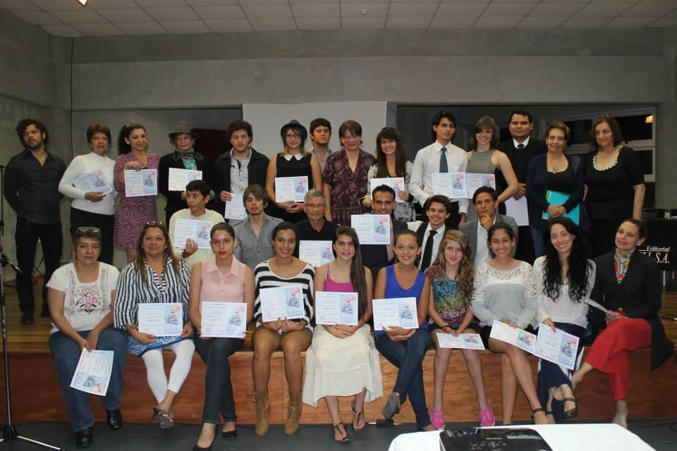Grito de Mujer 2014 Costa Rica