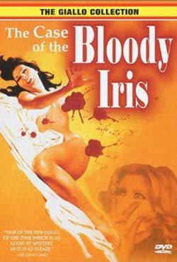 The Case of the Bloody Iris (1972)