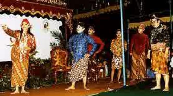 Pengertian Ketoprak dalam Bahasa Jawa