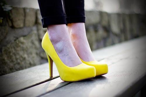 Zapatos de moda para el verano