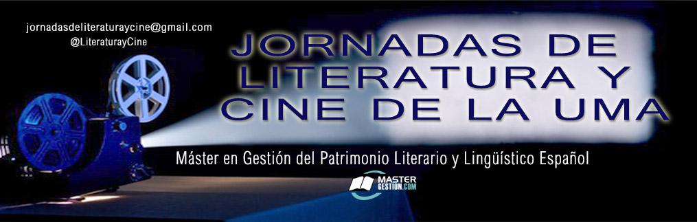 Jornadas de literatura y cine de la UMA