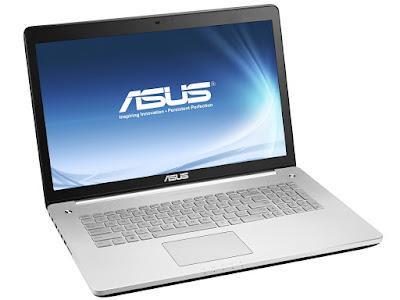 Asus N750JK-T4187H