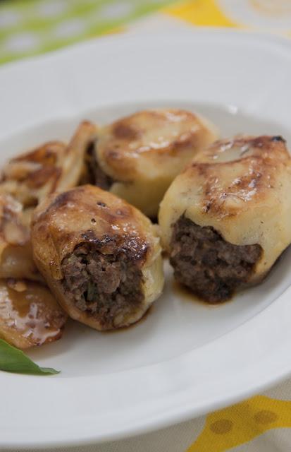 food, фаршированный картофель, рецепт, рецепты моей мамы, армянская кухня, Анна Мелкумян