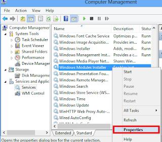 Cannot Find Windows Installer Service In Vista