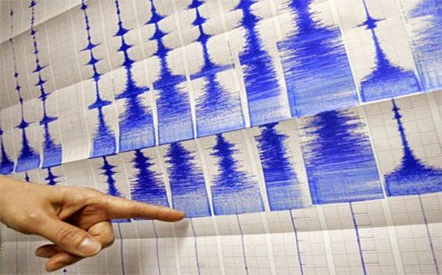 زلزال بقوة 5.8 درجة يضرب القاهرة وعددا من المحافظات