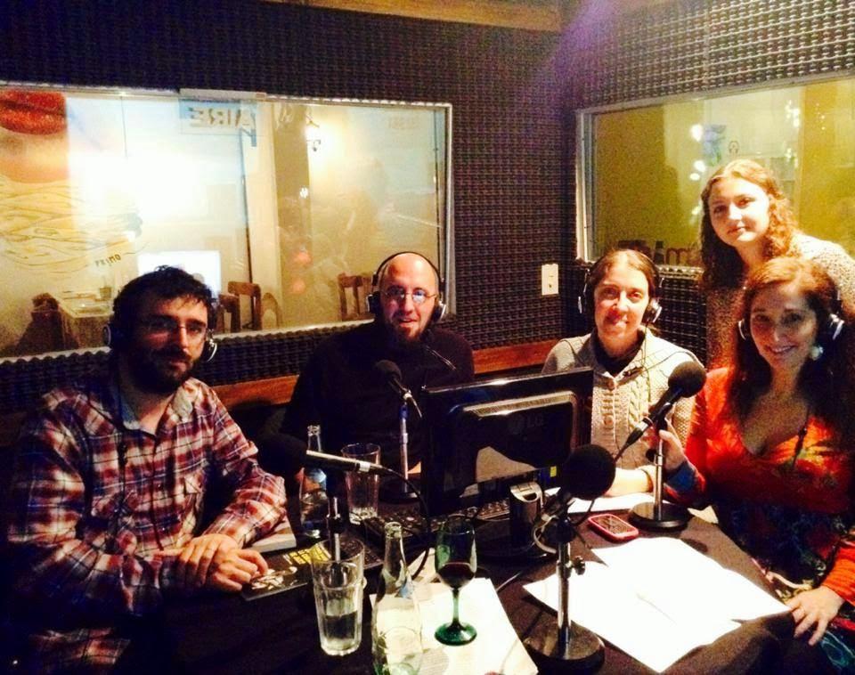 BAN! Radio Show 2014