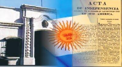 2016- Año del Bicentenario de la Declaración de la Independencia de la  República Argentina.