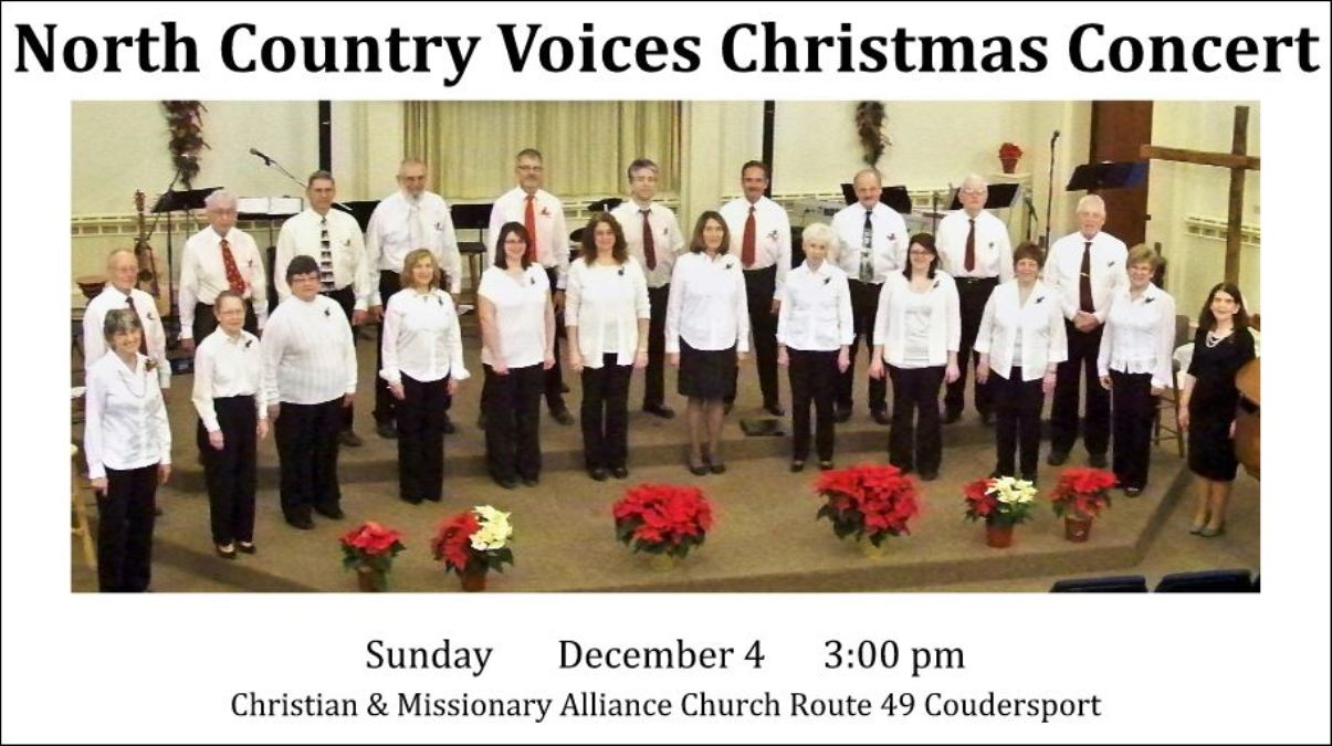 North Country Voices