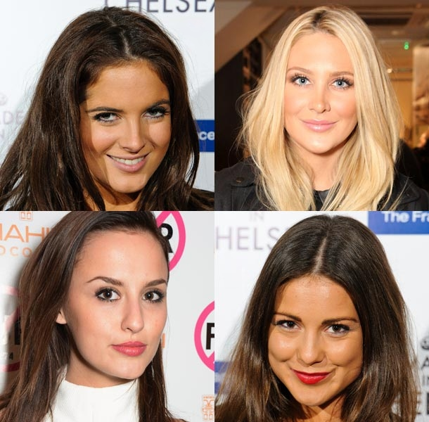 The girls from the cast of Made in Chelsea have revealed some of their biggest beauty secrets, including which products they couldn't live without.