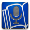 Voice Dictionary Icon