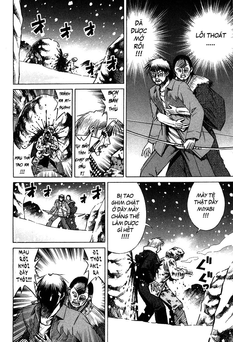 Higanjima chap 98 page 4 - IZTruyenTranh.com