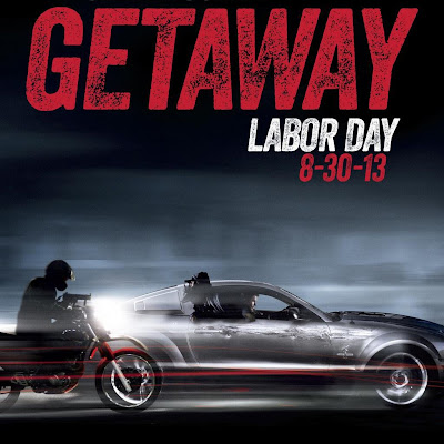 Getaway iPad Wallpaper
