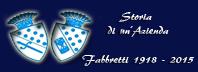 Fabbretti  - Storia di un'Azienda di Famiglia  (1918-2015)