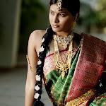 Hema Jelloju in Saree Latest Stills