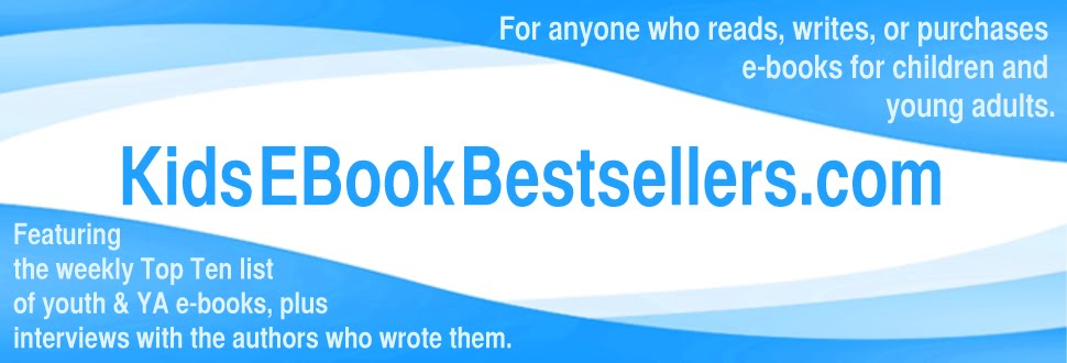 KidsEBookBestsellers.com