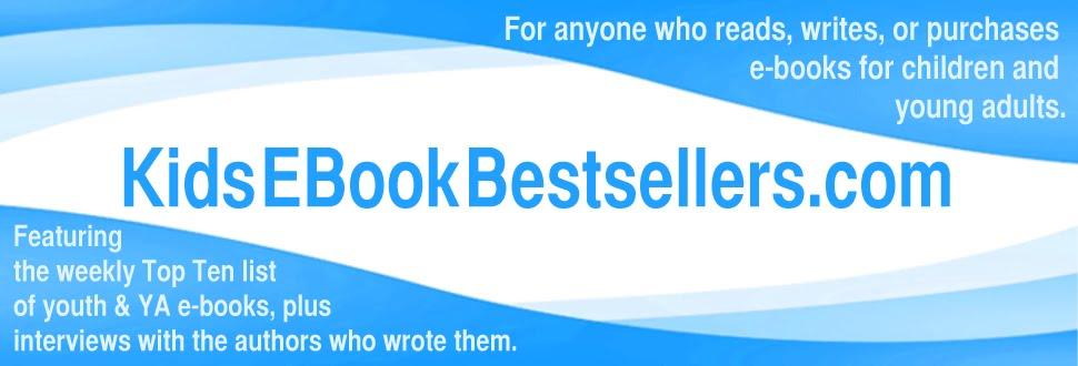 KidsEBookBestsellers.com