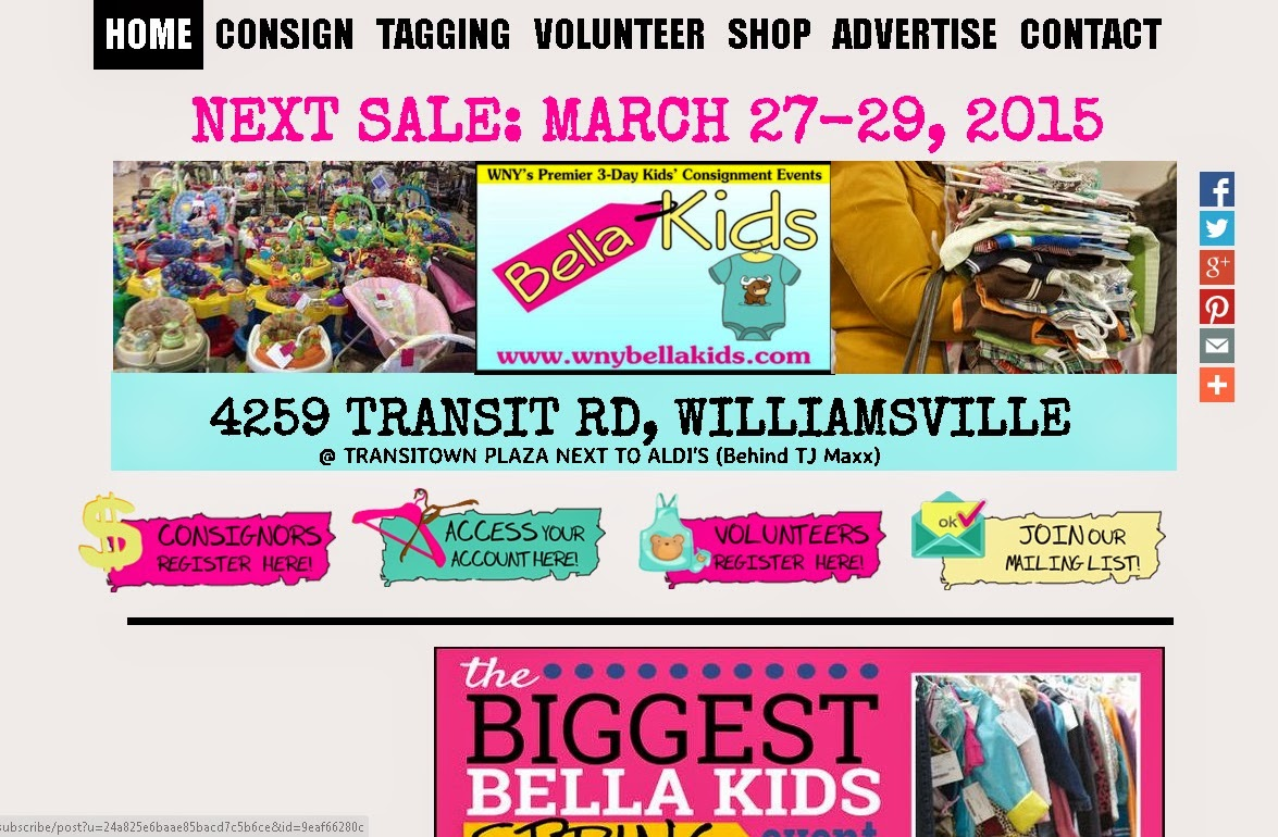 Bella Kids WNY