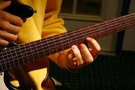 Belajar Teknik Hammer on Pada Gitar