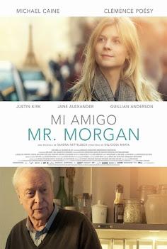 Ver Película Mi amigo Mr. Morgan Online Gratis (2013)